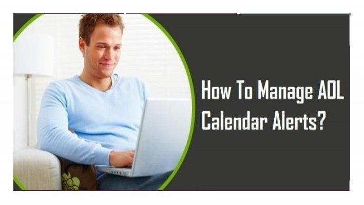 1-800-488-5392 Manage Aol Calendar Alerts with Aol Calendar
