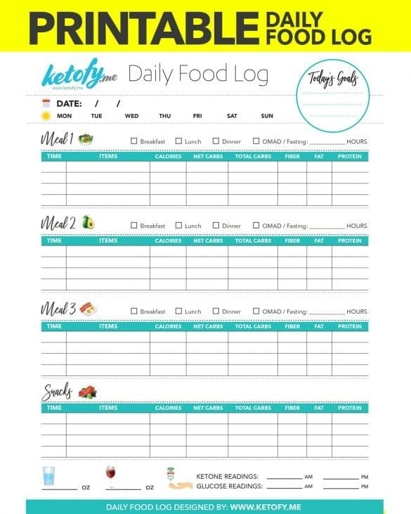 100 Days Of Keto Challenge, Keto Challenges, Printables intended for 90 Dayketo Challenge Printable Photo