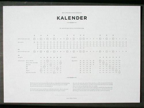 200 Year Perpetual Calendar – Green Chair Press Blog regarding Perpetual Calendar Table