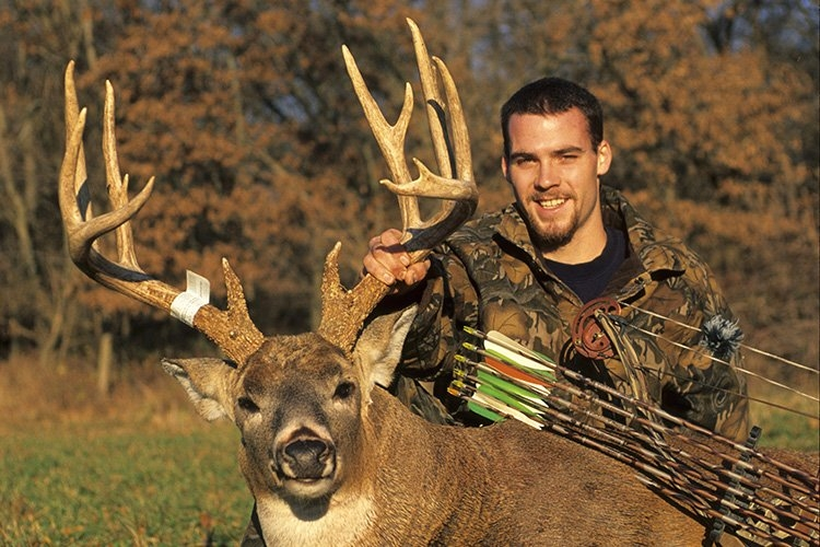 2019 Rut Prediction - Midwest Whitetail within Whitetail Movement Calander For Iowa Photo