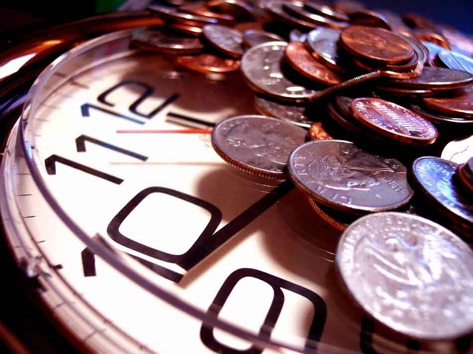 A Penny Doubled Everyday inside Penny A Day Savings Calendar