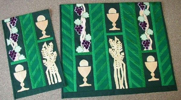 Adorn This House - Paraments | Church Banners, Altar Design regarding Altar Paraments Calendar