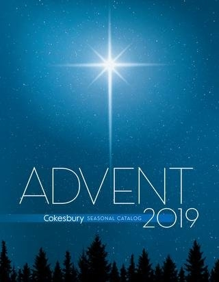 Advent 2019 Cokesbury Seasonal Catalogunited Methodist regarding Pulpit Scarf Co;ors For Pctober In United Methodist Image