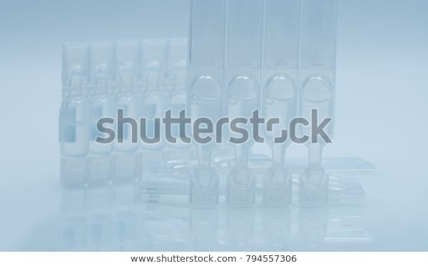 Artificial Tears One Day Use Packaging Stock Photo (Edit Now pertaining to Multi Dose Calendar Graphics