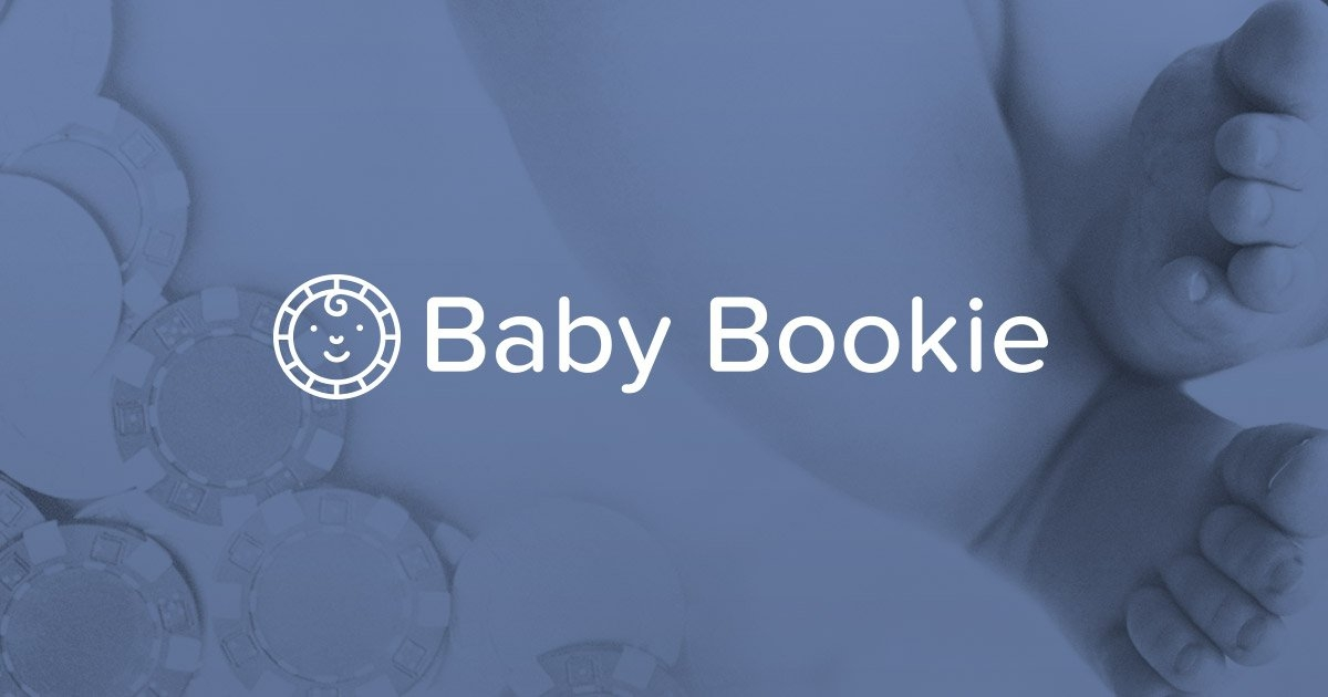 Babybookie — Place Your Bets, Baby. throughout Guessing Baby Due Date Image