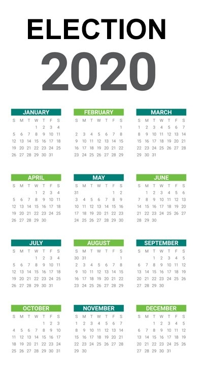 Blog pertaining to June 2020 Calendar With Time Slots For Hearings Photo