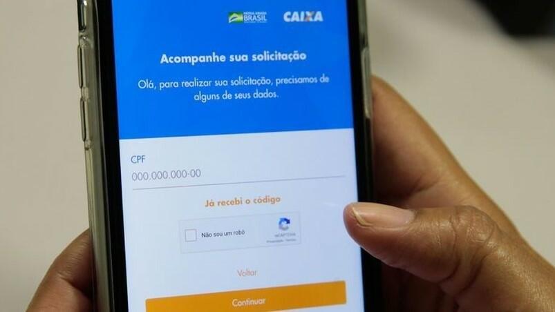 Caixa Faz Hoje Novo Pagamento De Auxílio Emergencial - Rádio with Codigo Juliano 2020 080 Graphics
