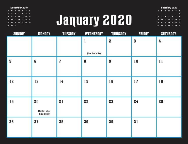 Calendar Templates | Printingcenterusa for Free Printable 11 X 17Calendar Image