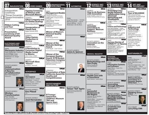 Calendar-Tijuana Innovadora - Institute Of The Americas within Cholos De Tijuan Calendar Image