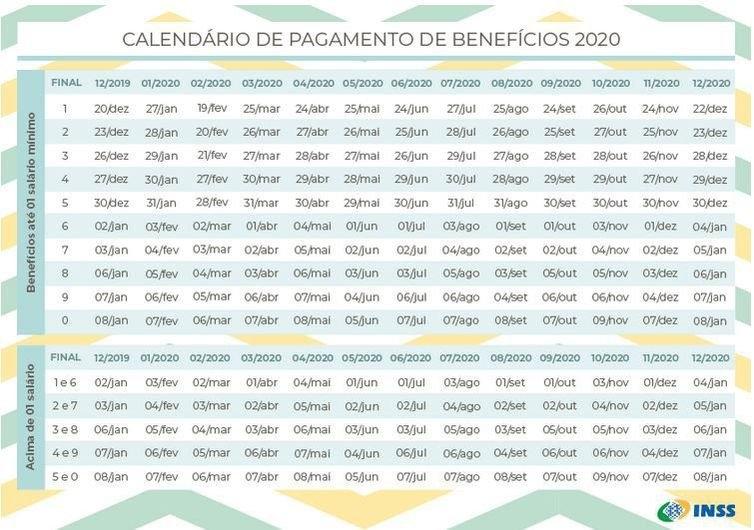 Calendário | Blog Do Bg with Codigo Juliano 2020 080