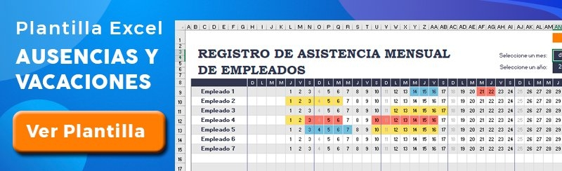 Carta De Vacaciones Para Empleados throughout Calendario De Vacaciones Firma