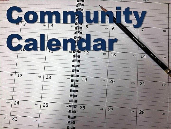 Community Calendar | Community Calendar | Postandcourier for Methodist Calendar Of When To Change Paramonts