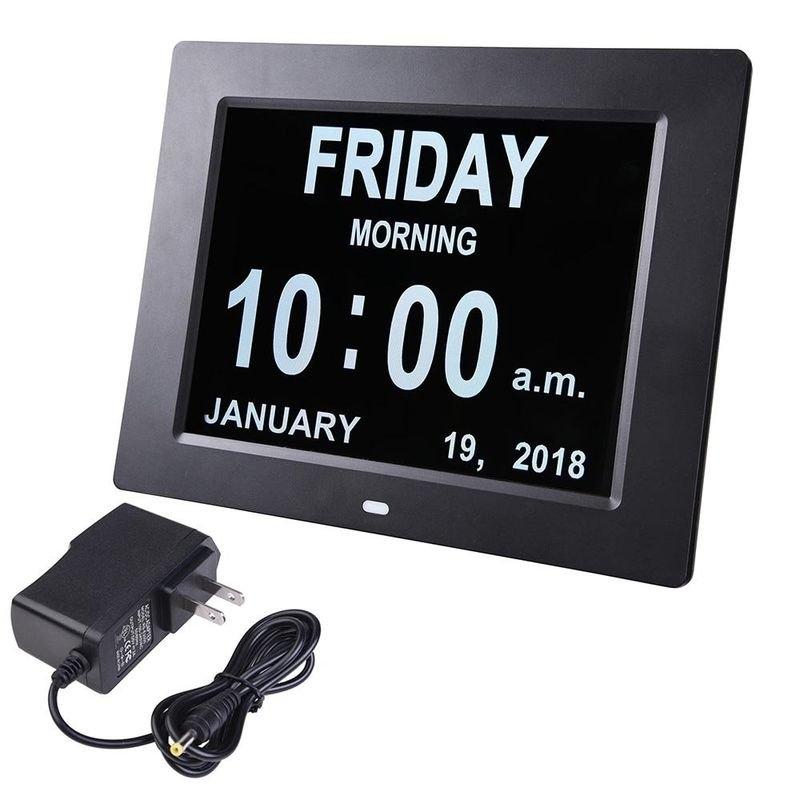 Dementia, Alzheimer's, And Memory Loss Digital Calendar Day regarding Dementia Calendar Image