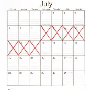 Depo-Provera   Birth Control Shot   Birth Control Injection for Depo Provera Calendar Schedule Image
