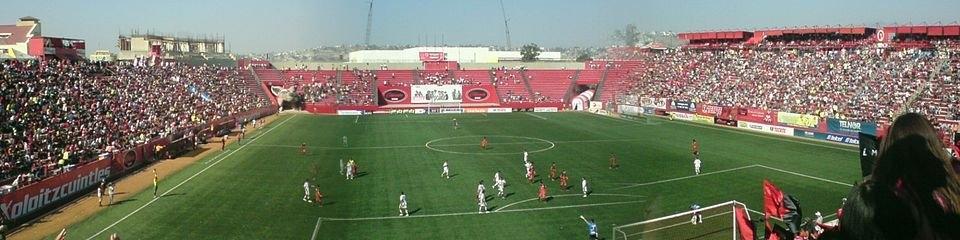 Estadio Caliente - Wikipedia inside Cholos De Tijuan Calendar Image