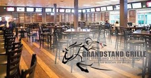 Events At Grandstand Grille* In Lutherville-Timonium, Md in Upcoming Events At Timonium Fairgrounds Photo
