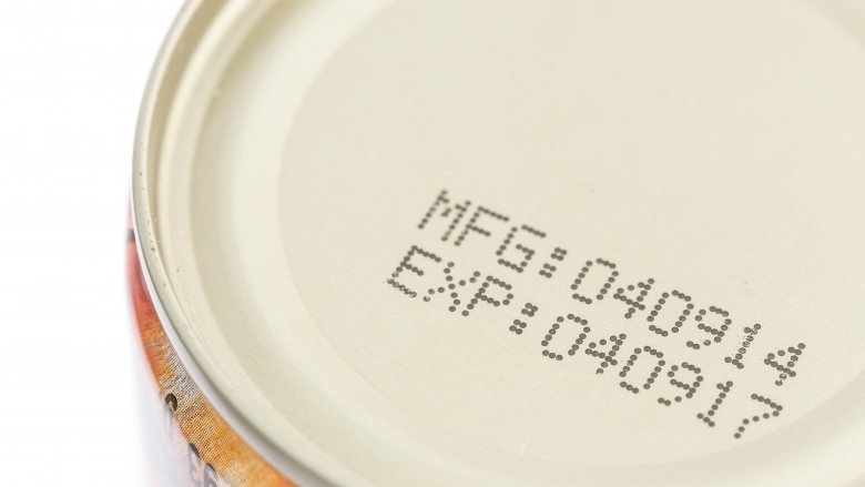 Expiration Dates You Should And Shouldn't Follow inside 28 Day Expiration Label Graphics