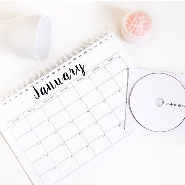 Free Printable Calendar 2016 & Weekly Planner Printable throughout Understated Calendar Photo