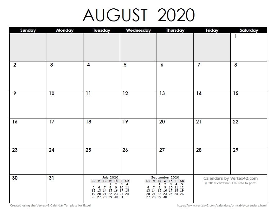 Free Printable Calendar - Printable Monthly Calendars regarding Calender I Can Fill Out And Print