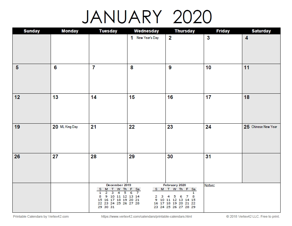 Free Printable Calendar - Printable Monthly Calendars within Monthly Calendar Printable Image