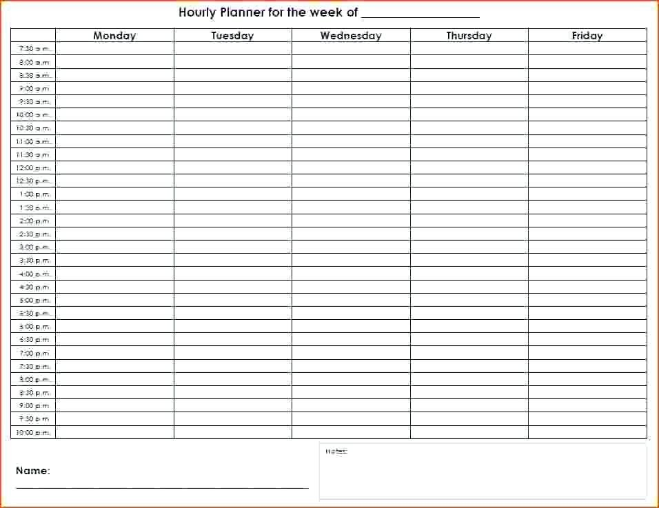 Hourly Agenda Template In Pdf Excel Word In 2020 | Hourly within Conference Room Scheduling Caldendar Printable Pdf Image