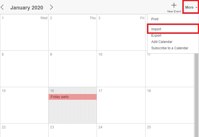 How To Use The Aol Calendar Like A Pro - Learn Its All Features intended for Aol Calendar