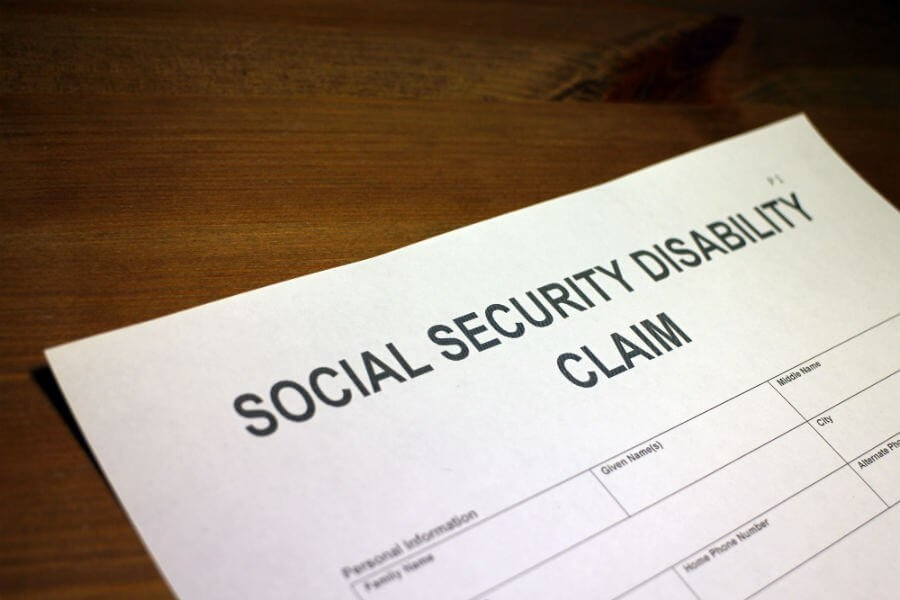 Is Your Social Security Disability Check Late? intended for Third Week November Social Security Deposit Image
