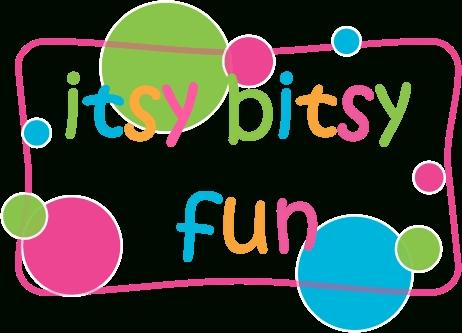 Itsybitsyfun - in Itsy Bitsy Fun Calendar Photo
