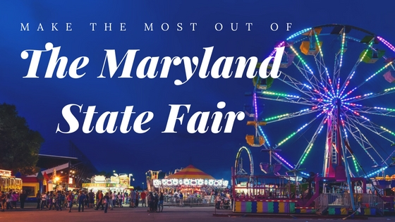 Make The Most Of The Maryland State Fair 2019 | Hirschfeld regarding Timonium Fair Schedule