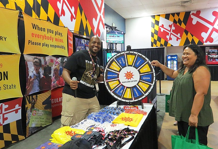 Maryland State Fair – Maryland Lottery inside Upcoming Events At Timonium Fairgrounds Photo