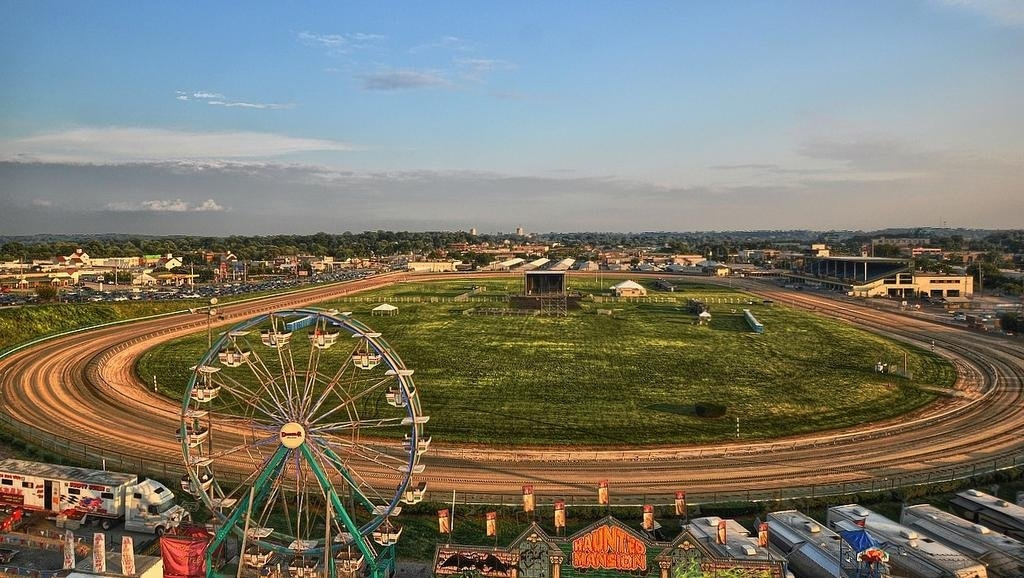 Maryland State Fairgrounds' Restaurant Changes To Align With intended for Tinmonium Fair Ground Schedules Events Photo
