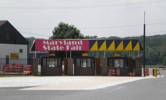 Maryland State Timonium Fairgrounds, United States for Upcoming Events At Timonium Fairgrounds Photo