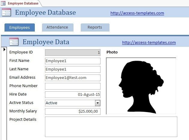 Microsoft Access Templates Employee Scheduling Database For for Microsoft Access Schedule Template