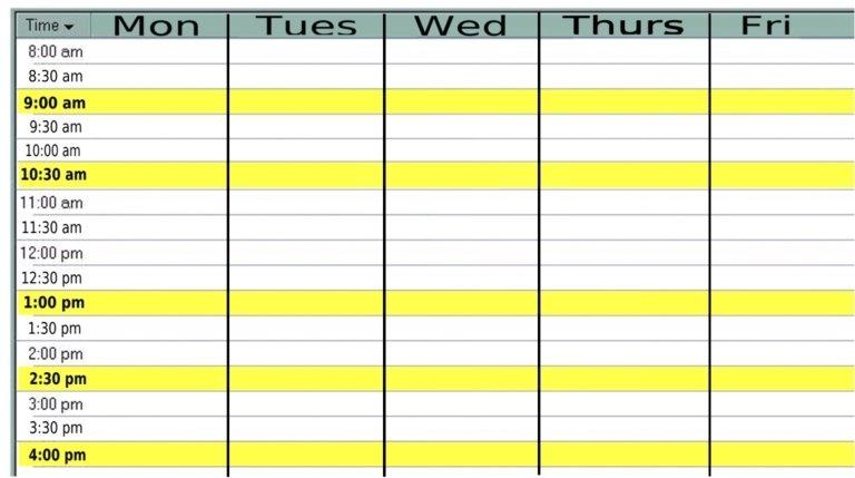 Monday Through Friday Calendar | Diigo Groups with Monday Through Friday Calendar Images