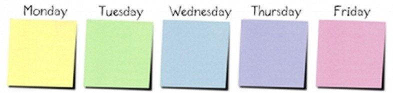 Monday-Through-Friday-Calendar-Template-Great-Printable regarding Monday Friday Calendar Template Printable Graphics