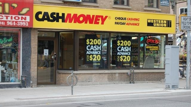 Ontario Government Proposes Reforms To Payday Lending pertaining to Government Payday Photo