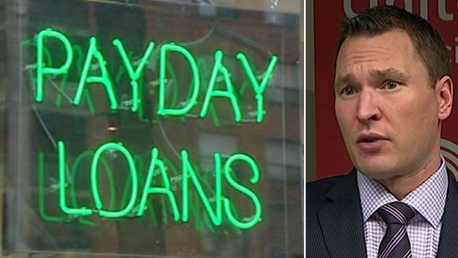 Payday Loan Industry To Face Alberta Government Review | Cbc regarding Government Payday