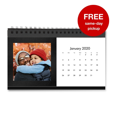 Personalized Calendars - 2020 Photo Calendars At Cvs Photo pertaining to How To Make A Calendar For Babys Birthdate Photo