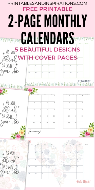 Pin On Journal Sheers within Free Prntable Calander Two Page Spread Graphics