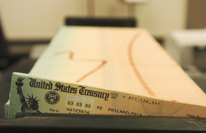 Reasons Your Social Security Check Was Short This Month with February Social Security Deposit Graphics