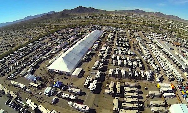 Rv Show Tips And Schedule For 2020 – Rvblogger inside Tinmonium Fair Ground Schedules Events Photo