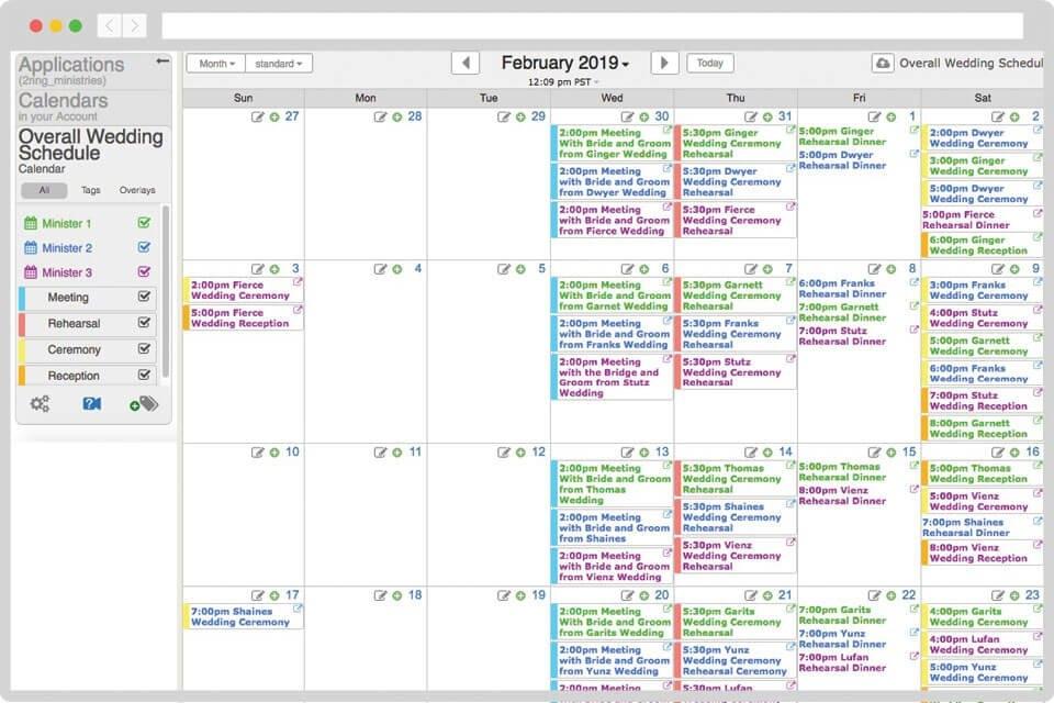 Sample Calendars | Keepandshare throughout Samples Of Calensars Image