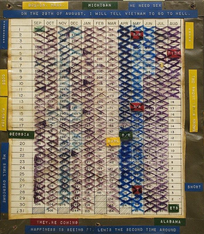 Short Timer Calendar Photo - Richard Calmes Photos At Pbase within Printable Short Timers Calendar Retirement Photo