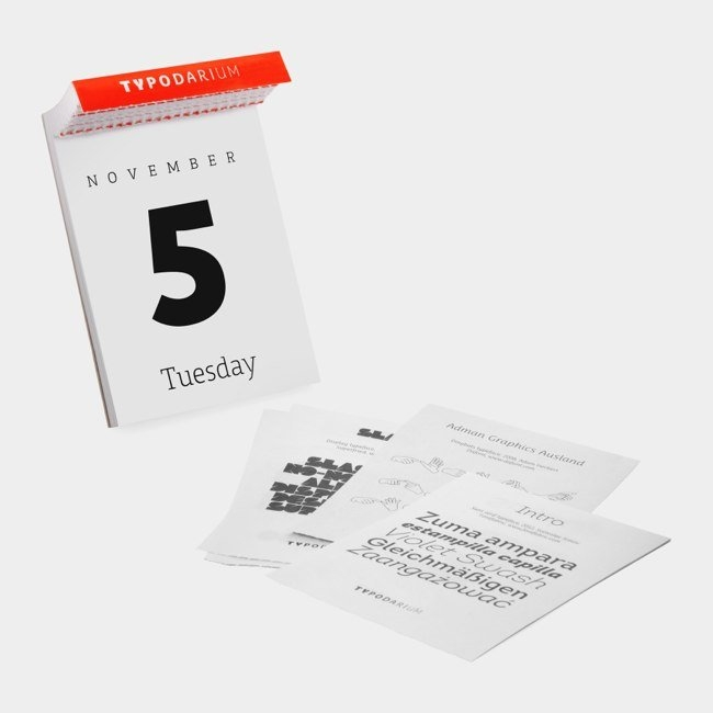 Single Day Calendars | Tellwut intended for Single Day Calender Photo