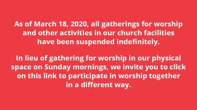 St. Paul's Umc intended for March Dates Of Interest To The United Methodist Church Photo