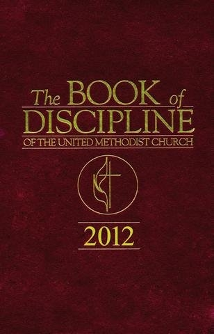 The Book Of Discipline Of The United Methodist Church 2013 throughout United Methodist Alter Color Guide
