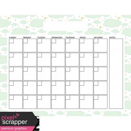 The Good Life May Calendar 8X11 Blank Graphicmarisa for 8X11 Printable Blank Calendar