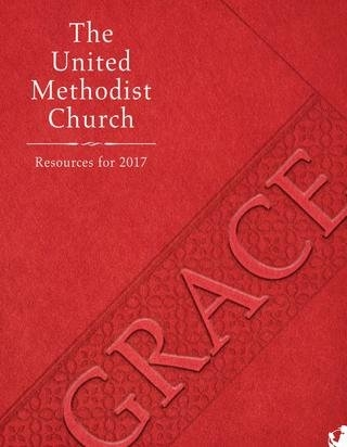 The United Methodist Church Resources For 2017United with Pulpit Scarf Co;ors For Pctober In United Methodist Image