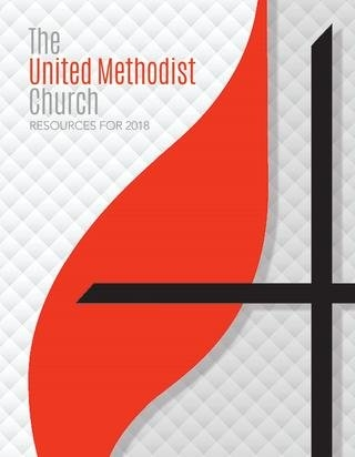 The United Methodist Church Resources For 2018United regarding United Methodist Church Parament Calendar