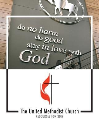 The United Methodist Church Resources For 2019 Catalog within United Methodist Alter Color Guide